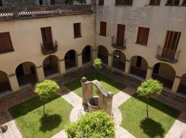 Casa Convent Peralada, Peralada (Cabanes yakınında)