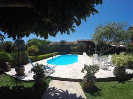 Casa de Verão em Floripa