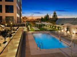 Hilton Garden Inn Sevilla, Seville