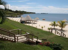 Turquoise Bay Dive & Beach Resort, Ферст-Байт
