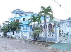 Kojo's Guesthouse Ocho Rios