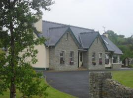 The Cove Lodge, Donegal