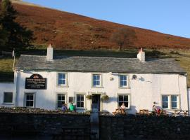 The White Horse Inn Bunkhouse, Threlkeld