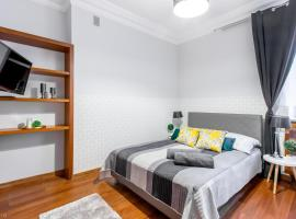*ClickTheFlat* Wilcza 33 Street Apart Rooms in the City Center