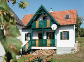 Two-Bedroom Holiday Home in Kohfidisch
