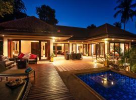 Chaweng View Villa -Tropical Seaview