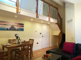 2 Bedroom Apartment - Uplands