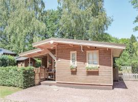 Holiday Home Lanaken - 06