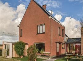 Four-Bedroom Holiday Home in Diksmuide