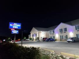 Moab Gateway Inn at Arches Nat'l Park