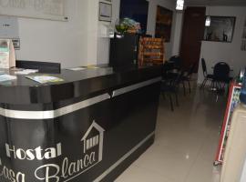HOSTAL CASA BLANCA