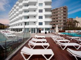 ALEGRIA Mar Mediterrania - Adults Only, Santa Susanna