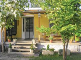 Two-Bedroom Holiday Home in Balatonvilagos