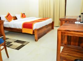 Hotel M Villa