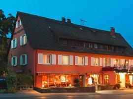Insel-Hof Reichenau Hotel-garni, Reichenau