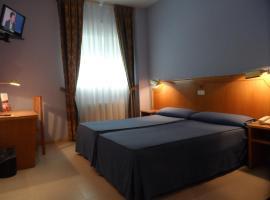Hotel Rey Arturo, Villagonzalo-Pedernales (Humienta yakınında)