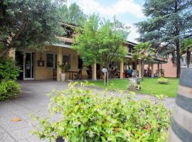 Gran Can Hotel Ristorante