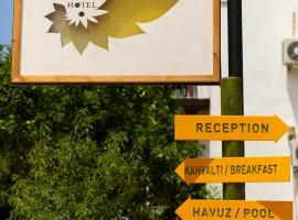 Payam Hotel