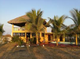 Casa de Playa Tecojate