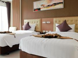 Hotel Ajana