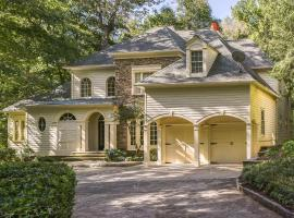 Gorgeous and Luxurious Home in Buckhead