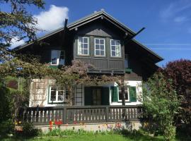 Villa Loserblick