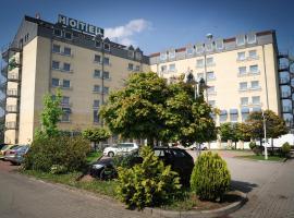 Konsul Hotel, Halle an der Saale
