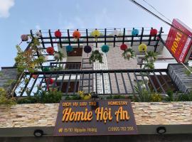 Homie Hoi An