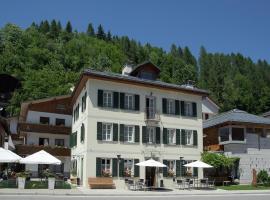 Locanda Tana de 'l Ors, Val di Zoldo (Forno di Zoldo yakınında)