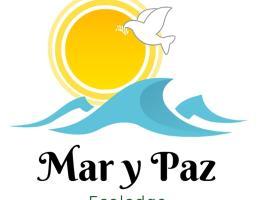 Ecolodge Mar y Paz Canoa