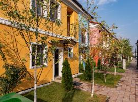 Bucharest Airport Suites & Villas
