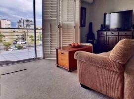 Balmoral Beach Apartment