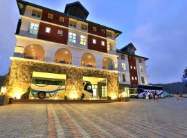 Hotel Ashford