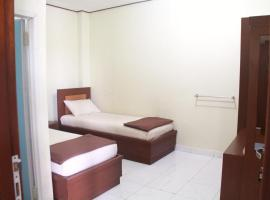 Hotel Mustika 2