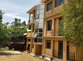 Progera Apartments