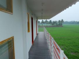 Shivaganga Lake View Rooms