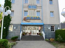 Hotel Avena