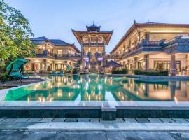 Villa Bali Castle Nusa Dua
