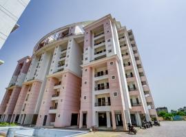 OYO 22362 Home 1BHK Near Jaipur Airport