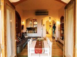 Apartment 3 Bedrooms El Gouna