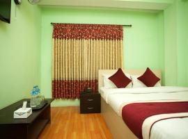 OYO 237 Hotel S Galaxy
