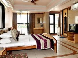 Hotel Sagar Lakeveiw