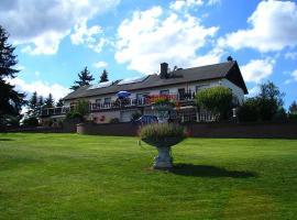 Maisons de Vacances PK Knubben