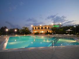 Limanaki Hotel