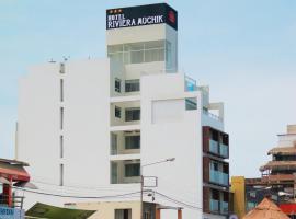 Hotel Riviera Muchik