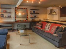 Alojarent Glamis Luxurious Loft