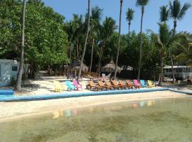 Seafarer Key Largo Resort and Beach