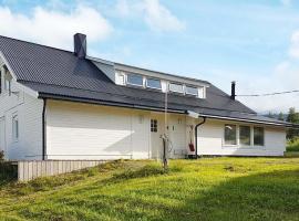 Holiday home Vikran, Vikran (Near Malangen Fjord)
