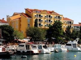 Hotel Selce, Селце