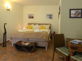 Hotel-Pension Mandy